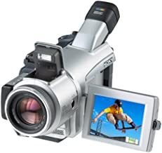 Sony DCRTRV70 MiniDV 2MP Camcorder with 2.5