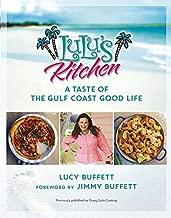 [SoftCover] [Lucy Buffett] LuLu's Kitchen_ A Taste of The Gulf Coast Good Life