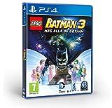 LEGO Batman 3: Más allá de Gotham - Edición Exclusiva Amazon -...