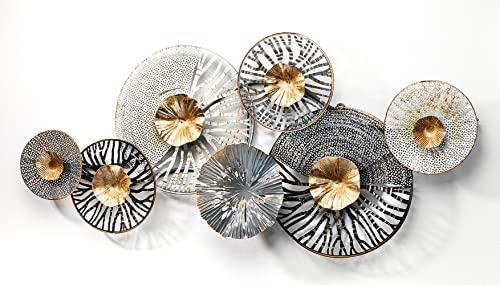 Kobolo -   Wandbild Metallbild
