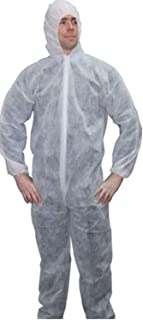 Disposable Protective Coverall (XL)