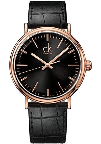 Calvin Klein Surround Mens Watch K3W216C1