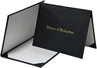 GraduationMall Certificate Cover with