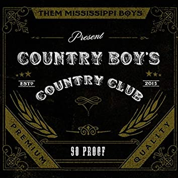 Country Boy's Country Club