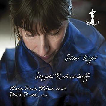 Rachmaninoff: Silent Night