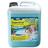 Söll Algenmittel gegen Algen im Pool oder Whirlpool