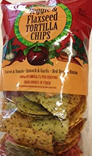 Best trader joe's flaxseed chips Reviews