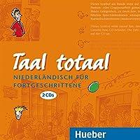 Taal Totaal. 2 CDs.