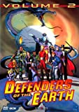 Defenders of the Earth - Volume 2, Episoden 36-65 (6 DVDs) [Alemania]