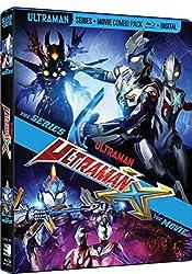 Amazon Opens Pre-Orders For Ultraman Ace & Ultraman X Blu-Ray Sets