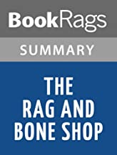 Summary & Study Guide The Rag and Bone Shop by Robert Cormier