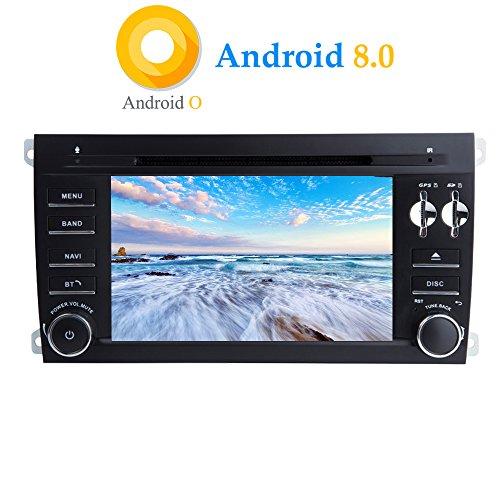 XISEDO Android 8.0 Autoradio In-Dash 7
