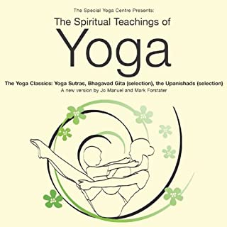 Couverture de The Spiritual Teachings of Yoga