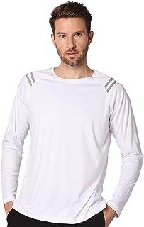 Protección Solar UV para Hombre UPF50 + Camiseta de Manga Larga