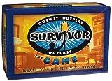 Survivor The Board Game
