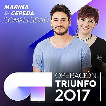 Complicidad (Operación Triunfo 2017)