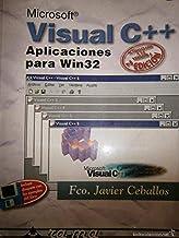 Visual C++: Aplicaciones Win32. 2ª edición actualizada a la versión 6.