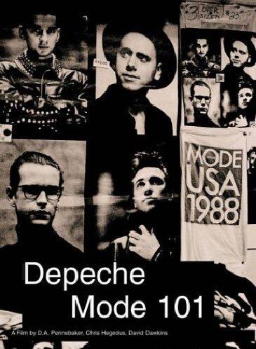 Depeche Mode - 101 (2 DVDs)