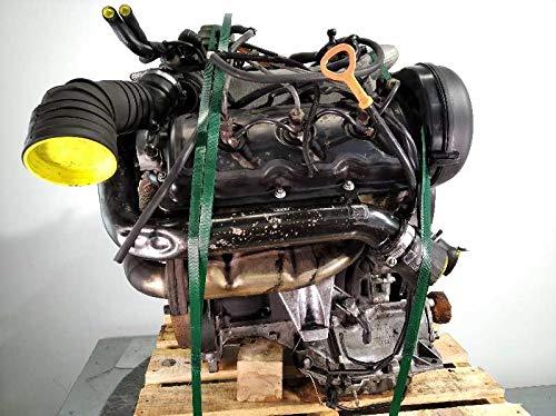 Despiece Motor A A4 Avant (8e) BDG (usado) (id:valap5353781)