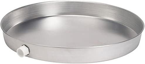 Oatey 34152 22-Inch Aluminum Water Heater Pan