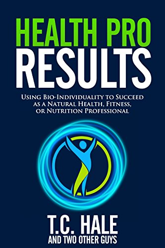 fitness nutrition Health Pro Results: Using Bio-Individuality To Succeed As A Natural