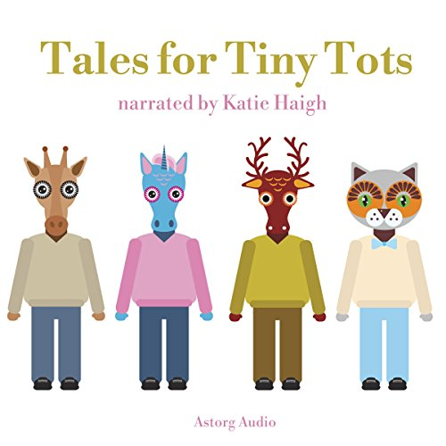 Tales for Tiny Tots cover art