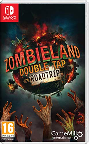 Zombieland: Double Tap Roadtrip