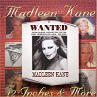 12 Inches And More - The Best Of Madleen Kane by Madleen Kane (1994-07-19)