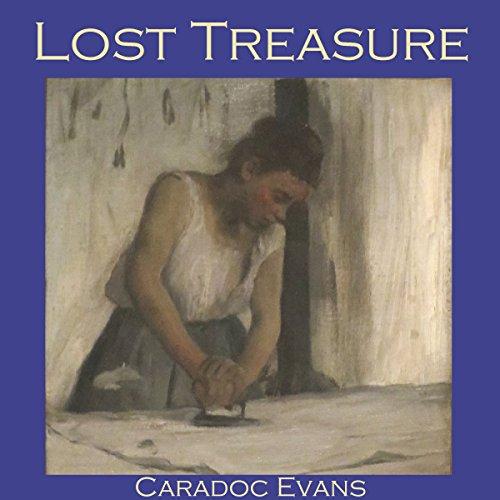 Lost Treasure cover art