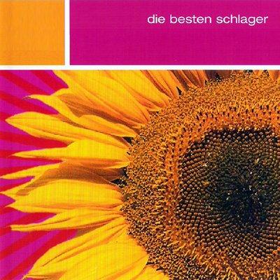 Die Besten Schlager Vol. 1 (CD Compilation, 16 Titel)