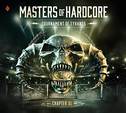 Chapter XL (Tournaments of Tyrants)
