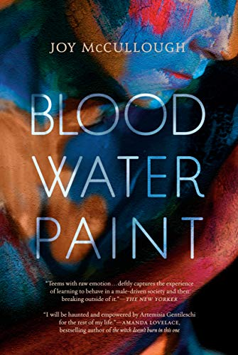 Blood Water Paint (English Edition)