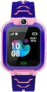 Anself TR5-3 2G Children Smart Watch 1.54-inch LCD Touchsreen IPX67 Waterproof 2-way communication ROM 32MB+RAM 32MB LBS P...