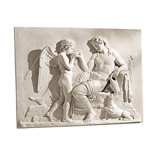 Escultura Piedra marca Design Toscano
