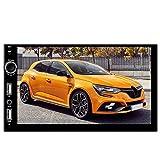 7 Inch Quad Core Android 8.1 Bluetooth Wifi Fm Radio Car Stereo Gps Nav (No Cam)