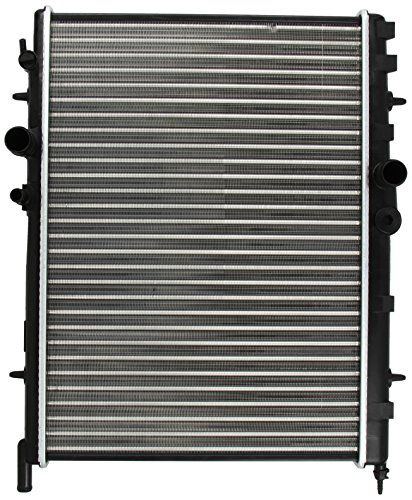 Nissens 63502 Refrigerantes del Motor
