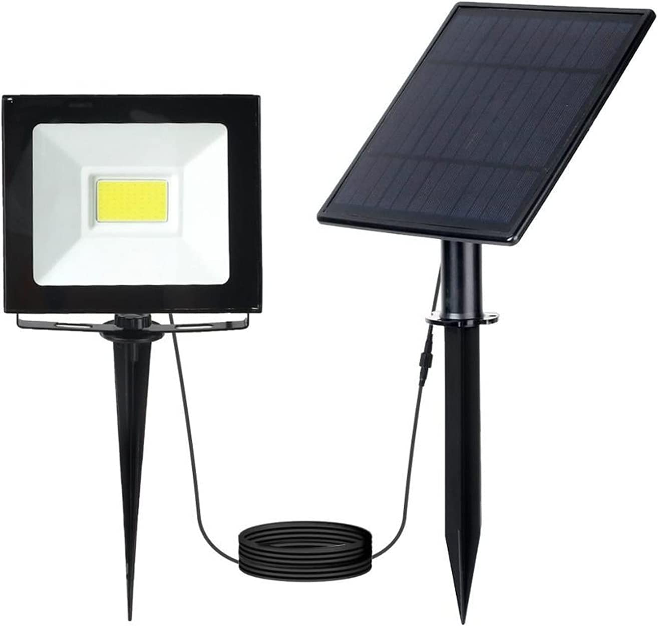 yangmeng COB Solar Wall lowest price Light Outdoor Lig Night Waterproof Limited time sale Path