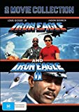 2 Movie - Iron Eagle and Iron Eagle 2 DVD Collection Set