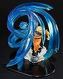 Bandai Spirits. Naruto Uzumaki Naruto Figuarts Zero Kizuna Relation Subito Disponible.
