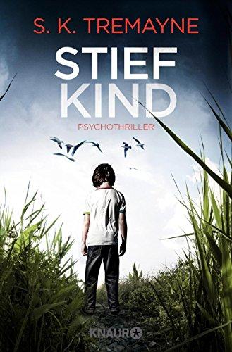Stiefkind: Psychothriller