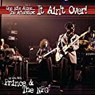 One Nite Alone... The Aftershow: It Ain't Over! (Up Late with Prince & The NPG)