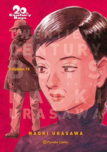 20th Century Boys nº 10/11 (Manga: Biblioteca Urasawa)