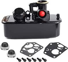 Hongsen 494406 Fuel Tank 795477 Carburetor for Briggs and Stratton 498809 498809A 795469 794147 699660