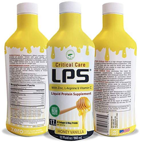 Sugar-Free Liquid Collagen & Wh…