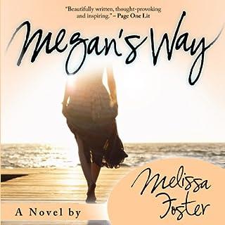 Megan's Way cover art