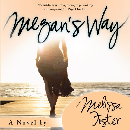 Megan's Way cover art