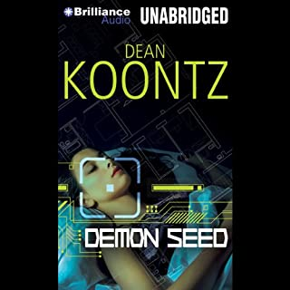 Demon Seed cover art