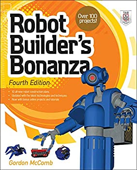 Robot Builder s Bonanza 4th Edition