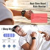 Zoom IMG-2 agptek smartwatch uomo orologio fitness