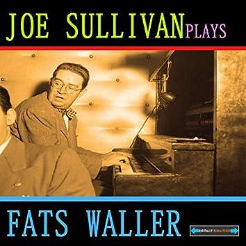 Joe Sullivan Plays Fats Waller